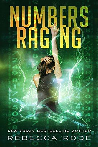 Numbers Raging (Numbers Game Saga Book 3)