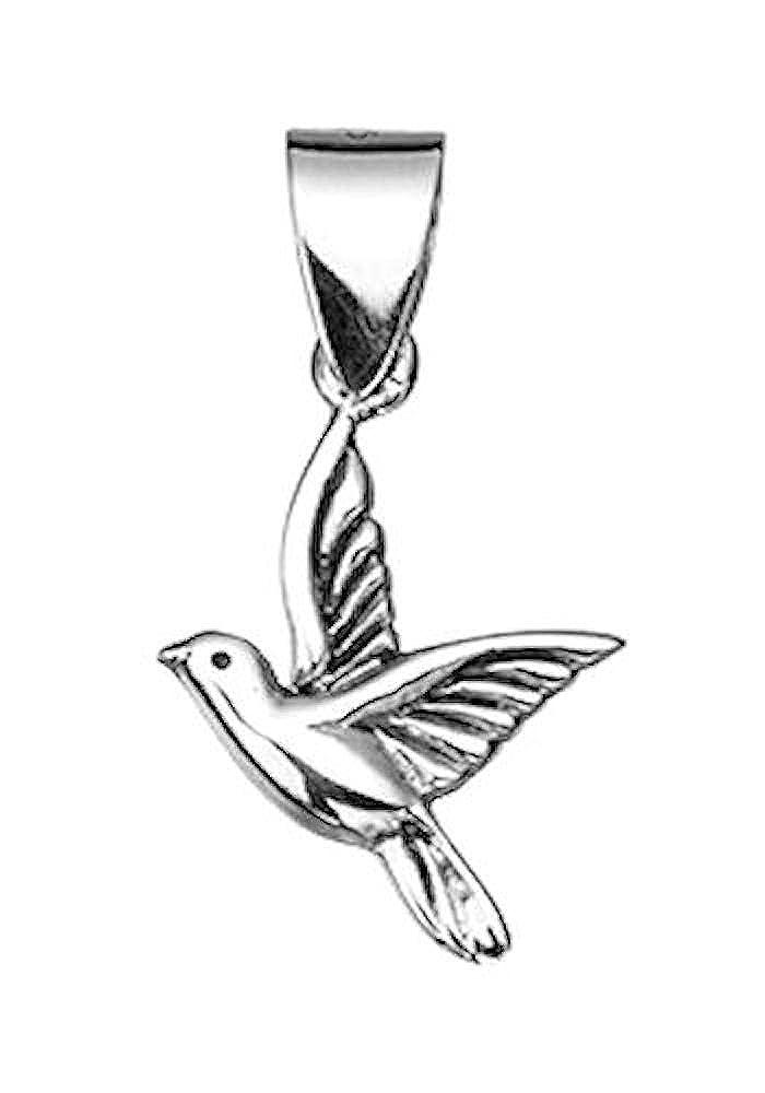 TF fliegender Vogel-Anhaenger, Sterling-Silber 925 11314