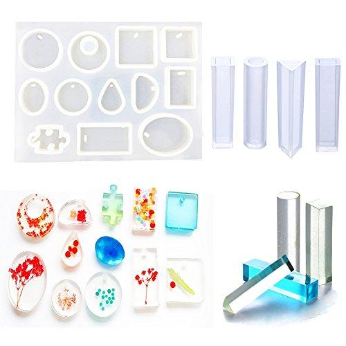Jewelry Polymer Resin - 7