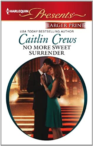 book cover of No More Sweet Surrender