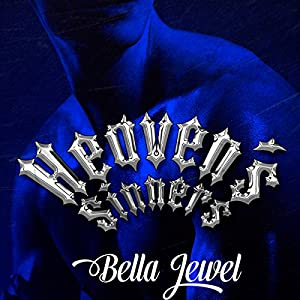 Heaven's Sinners Audiobook