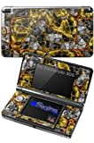 Lizard Skin - Decal Style Skin fits Nintendo 3DS (3DS SOLD SEPARATELY)
