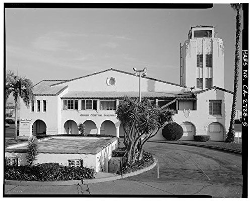 Photo: Grand Central Air Terminal,1310 Air Way,Glendale,Los Angeles - 2 Terminal Melbourne