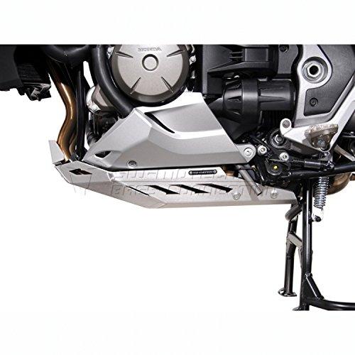 SW-MOTECH Aluminum Engine Guard Skid Plate For Honda VFR1200X '16-'17