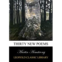 Thirty new poems