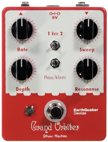 EarthQuaker Devices Grand Orbiter