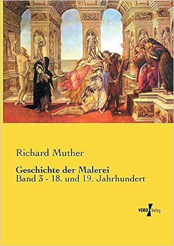 Book Geschichte Der Malerei (German Edition)