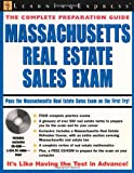 Massachusetts Real Estate Sales Exam, LearningExpress Staff, 1576855384