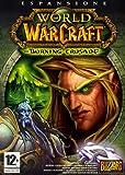 Burning Crusade - Add On World Warcraft