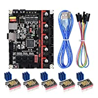 BIQU SKR V1.3 Control Board 32 Bit Board Smoothieboard with TMC2208 V3.0 3D Printer Parts SKR V1.3 MKS GEN L Ramps 1.4 Board from BIQU