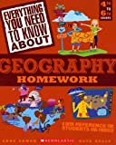 Geography Homework, Kate Kelly and Anne M. Zeman, 0439625467