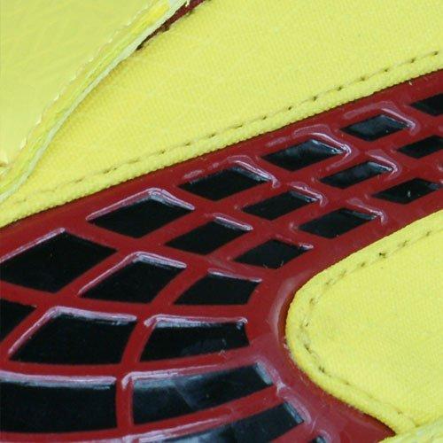 Puma V1.10 i FG Niños botas de fútbol Yellow
