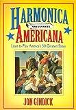 Harmonica Americana, Jon Gindick, 0930948203