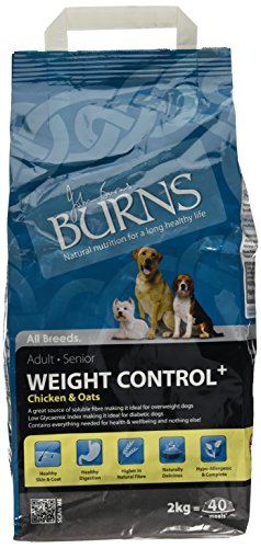 Burns Dog Food Weight Control 2kg