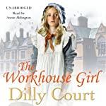 The Workhouse Girl | Dilly Court
