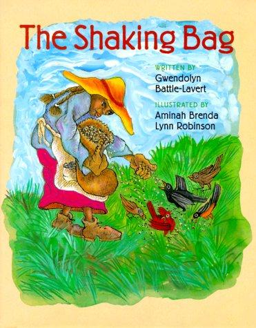 Download The Shaking Bag PDF