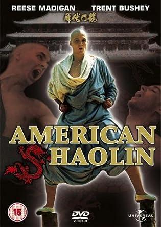 American Shaolin movie in italian 720p download