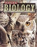 Modern Biology, Albert Towle, 0030177448