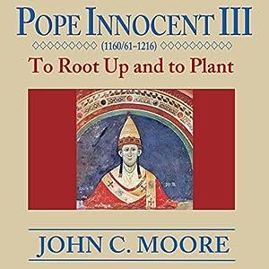 Pope Innocent III Audiobook