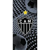 fan products of Clube Atletico Mineiro 06 Brazilian Velour Beach Towel 30X60 inches