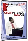 Norman Granz Jazz in Montreux Presents Oscar Peterson Solo '75