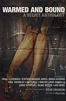 Warmed and Bound: A Velvet Anthology by [Via, Pela, Axel Taiari]
