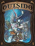 The Outside, Greg Craola Simkins, 0985063807