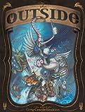 The Outside : The Art of Greg Craola Simkins, Greg Craola Simkins, 0985063807