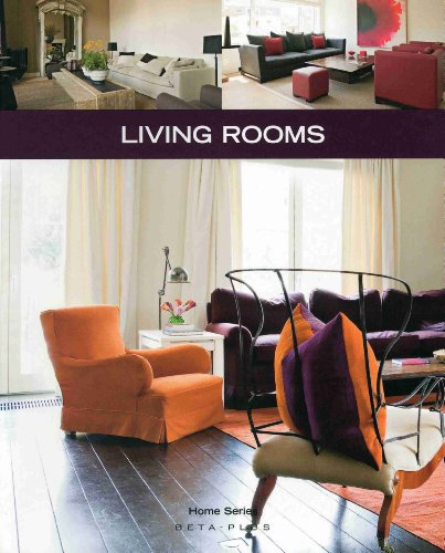Living Rooms (Home)