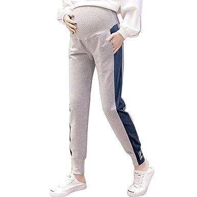 código promocional 2c577 808c2 Gaga city Leggins Embarazada Deporte Pantalones Premama ...