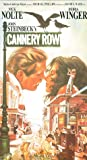 Cannery Row [VHS]