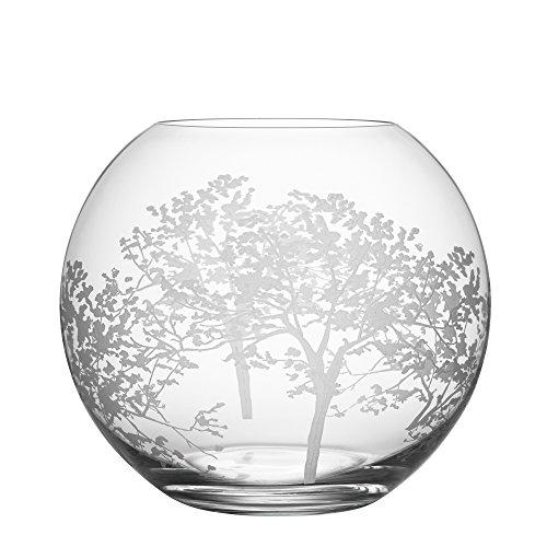 Small Graphic Vase - 6