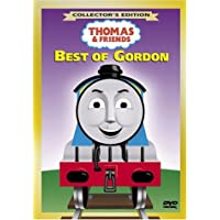 Thomas and Friends: Best of Gordon