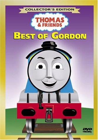 Thomas & Friends Gordons Express - 6