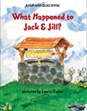 What Happened to Jack & Jill?: A Flip-and-Read Book (Flip-And-Read Books)
