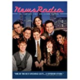 Newsradio : The Complete First and Second Seasons