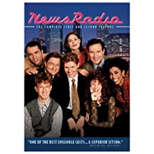 NewsRadio - The Complete First & Second Seasons (1995)