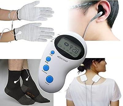 Acupressure Acupuncture Medicomat-15C Diabetic Neuropathy Arthritis Pains