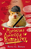 Mysteries According to Humphrey (Humphrey 10) (English Edition)