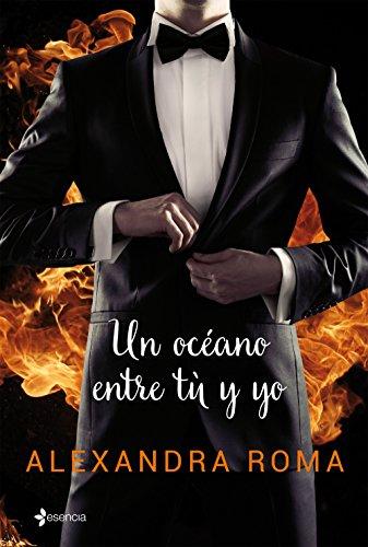 Amazon.com: Un océano entre tú y yo (Spanish Edition) eBook ...