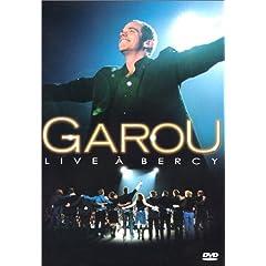 Garou : Live à Bercy - DVD