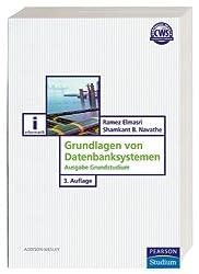 Grundlagen von Datenbanksystemen: Ausgabe Grundstudium (Pearson Studium - IT)