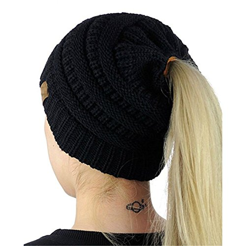 Running Stretch Vest - Nation Hat Clearance ♥ Women Knitting Hat Beanie Turban Head Wrap Cap Pile Cap (Black B)