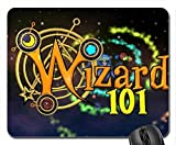 wizard101 Mouse Pad, Mousepad (10.2 x 8.3 x 0.12 inches) offers