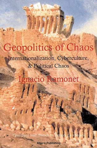 The Geopolitics of Chaos