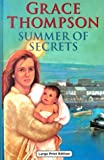 Summer of Secrets, Grace Thompson, 0708940803
