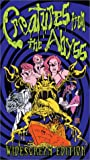 Creatures From Abyss [VHS]