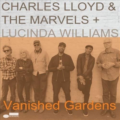 LLOYD, CHARLES / LUCINDA WILLIAMS - VANISHED GARDENS (2LP)