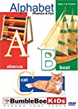 Alphabet Phonics & Fun