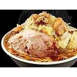 夢を語れ東京 夢のラーメン(味付脂付き)(冷凍ラーメン)